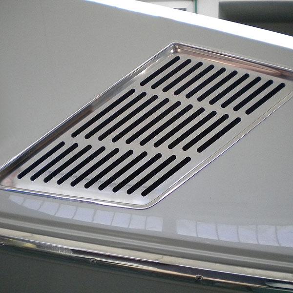 Manenti accessori nautici prese d 39 aria e plexiglass - Prese d aria per casa ...
